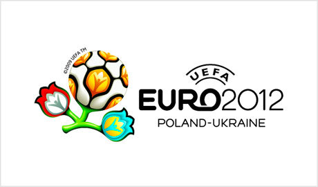 UEFA EURO 2012 KICK OFF : 60 DAYS !!