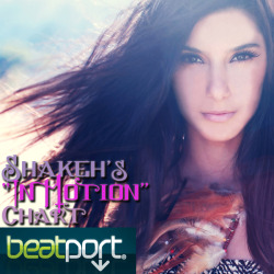 "shakeh:  (via SHAKEH {Official Website} » Shakeh's ""In Motion"" Beatport Chart)"