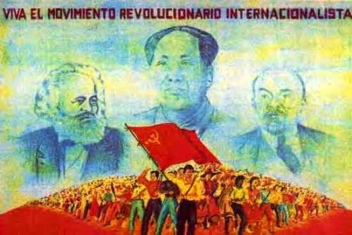 cpt-propaganda:   Long Live to the Revolutionary Internationalist Movement R.I.M. (Peru) - Communist Party of Peru (Sendero Luminoso) (Submitted by dexredskin)