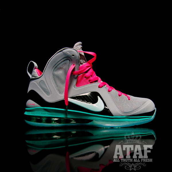 Lebron James Nike Elite 9