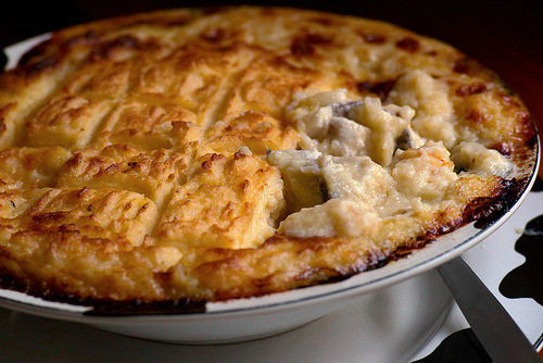 cravingsforfood:  Fish pie. Recipe here.