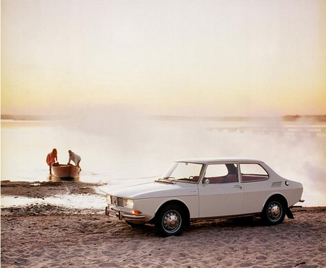 Saab 99 | Flickr - Photo Sharing!