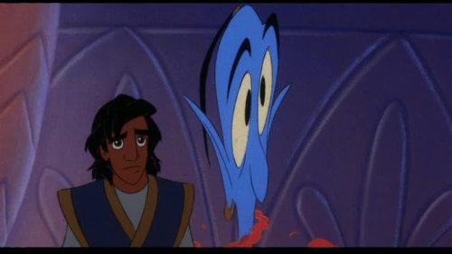 """Aladdin and the King of Thieves"" (1996)"