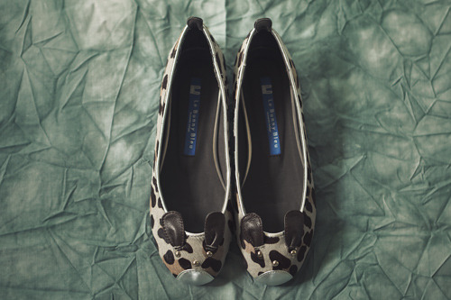 Tricia Gosingtian Fashion Personal Style Shoes Flats Footwear