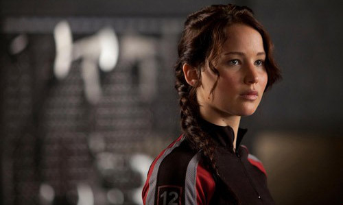 The Hunger Games still on top at the US box office The Hunger Games enjoyed a third weekend on top of the US box office, with a healthy haul of $33.5m ensuring it held off competition from American Pie: Reunion and the re-released Titanic 3D…
