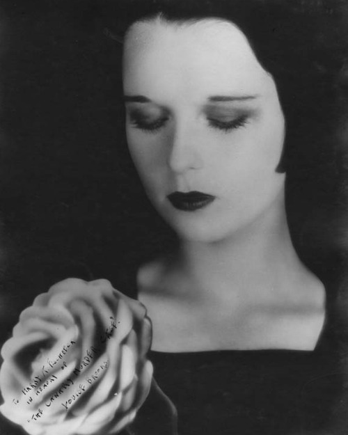 unitedartists:  Louise Brooks