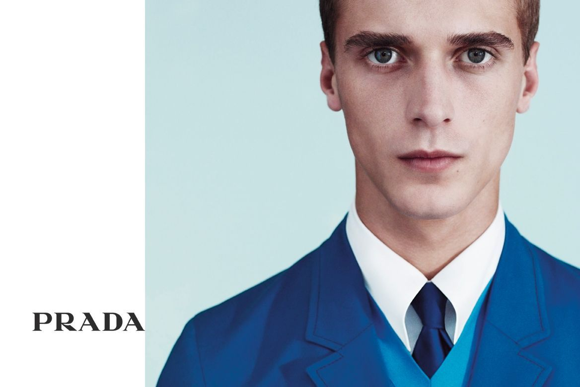 PRADA SS2011 - WILLY VANDERPERRE