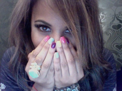Still my fav nails..