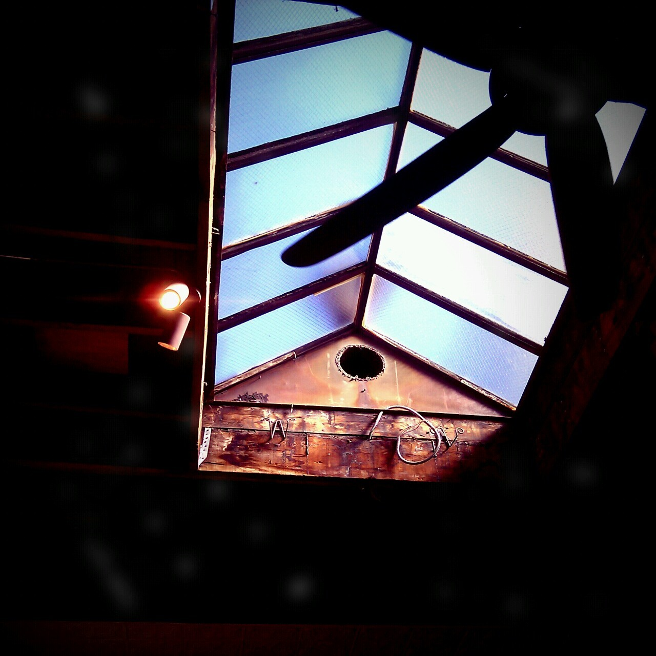 #Skylight #Love