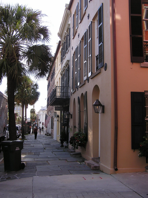 l-e-v:  Broad Street, Charleston SC | Flickr