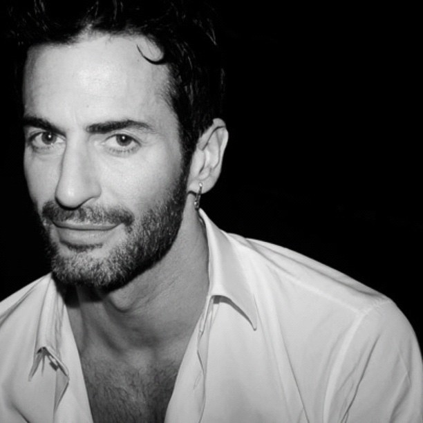 Happy Birthday to the beautiful Marc Jacobs!