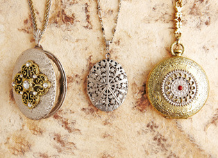 Wonderful antiquities couture jewelry and Urban Decay makeup at this site today. http://www.hautelook.com