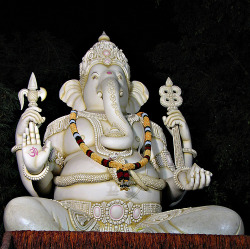 Lord Ganesh (by gsriram)
