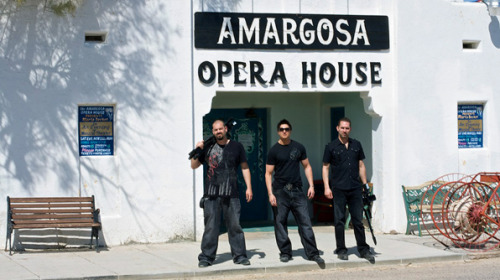 ghostadventures:  Want to visit some of the locations featured on Ghost Adventures? Check out our list on Foursquare!