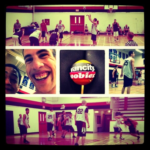 #PicFrame #basketball #kamloops what a long weekend.. I will never forget the good/bad that happened to us on the way there and back (Taken with instagram)