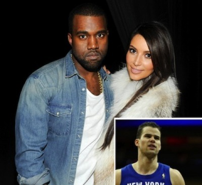 "vibemag:  Kris Humphries to Kanye West: ""Good Luck Dude! You're Going To Need It!"""