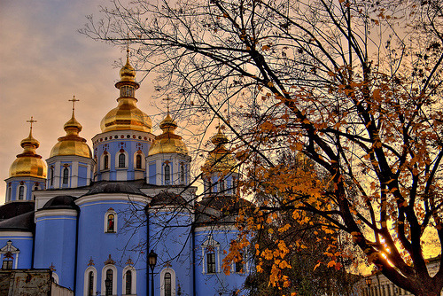 westeastsouthnorth:  Kiev, Ukraine