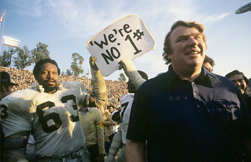 Happy Birthday Mr. John Madden