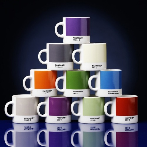 Pantone EVERYTHING!!! From: 15 Pantone Universe Accessories In: Art & DesignOn: OriginofCool.com