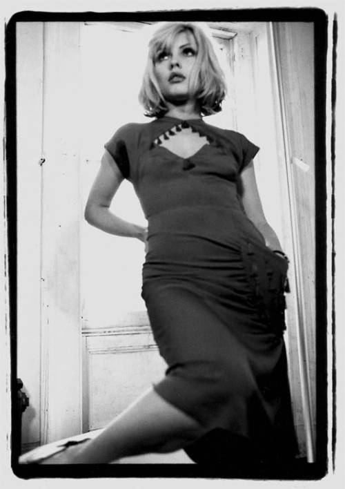 a-rebel-without-applause:  Debbie Harry    Debbie Harry.