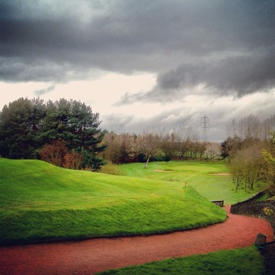 A lot of rain today, still good though #golf #golfwang #cleckheaton #bradford #iPhone #iphone4s #instagram #instagood #instagreat #instafamous #ig #igers #ipopyou  #iphonesia #webstagram #instagramers  #ahahahaCheah #igdaily #instagold #instamood #photooftheday #ignation #igaddict #instago #primeshots #instagram_masters #instagram_underdogs #ighype (Taken with Instagram at Cleckheaton, West Yorkshire )