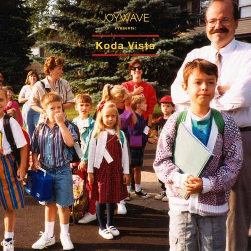 joywavemusic:Two week anniversary of Koda Vista.  Celebrate by picking it up on iTunes or getting one of our