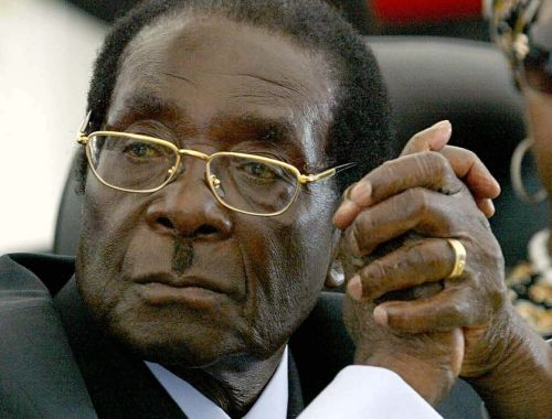 "dynamicafrica:  BREAKING NEWS: #Zimbabwean President Mugabe said to be in critical condition at hospital in Singapore According to several news reports, long-standing President of Zimbabwe Robert Mugabe is ""fighting for his life"" in a Singapore hospital however, the exact cause of his decline in health is unknown. Mugabe was in Singapore to oversee a postgraduate course at a university there where his daughter Bona is due to enroll later this year. There have also been reports that Mugabe has agreed to temporarily hand over power to Defence Minister Emmerson Mnangawa.  Last month, WikiLeaks released a US diplomatic cable from 2008 that stated that Mugabe had prostate cancer. Mugabe's politcal party's twitter account - @Zanu_pf - has promised us that ""Cde RG Mugabe will not die until he has finished here on earth, SA* needs him heaven can wait. He'll surely bring light 2heaven, but not 2day"". (*I believe they meant 'ZA')"