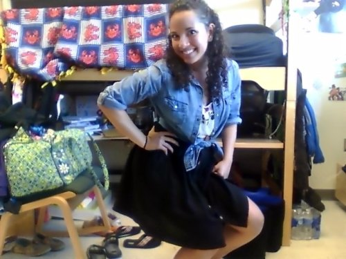 My outfit for today! <3
