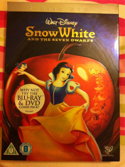 I went for Snow White :D night guys!