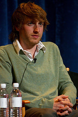 Fran Kranz on Flickr. TPOD