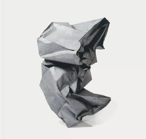John Chamberlain, Ultima Thule, 1967. Source.