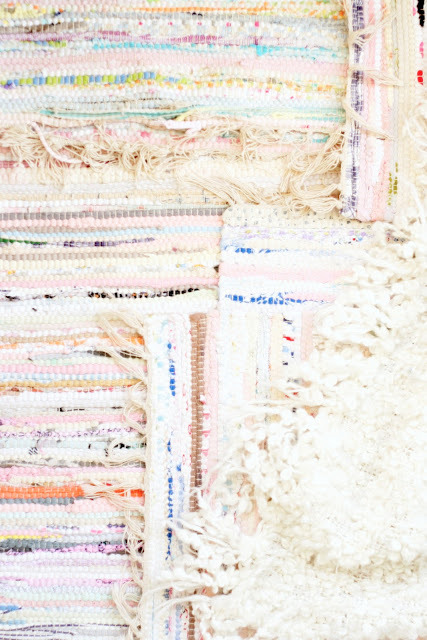 currently-loving:  coolest rugs!