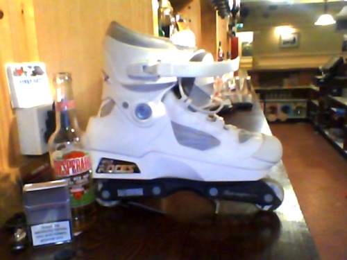 my new skates