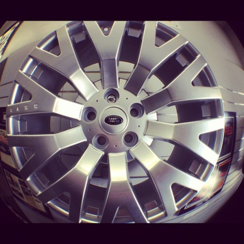 Plenty of #KAHN wheels in stock for your #RangeRover #Wheels #KAHNDesign #Range #Rover #Cars #Trucks #Luxury4Play #TAGmotorsports (Taken with instagram)
