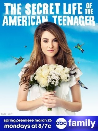 "I am watching The Secret Life of the American Teenager                   ""thank you hulu, have way too much going on tonight""                                            4236 others are also watching                       The Secret Life of the American Teenager on GetGlue.com"