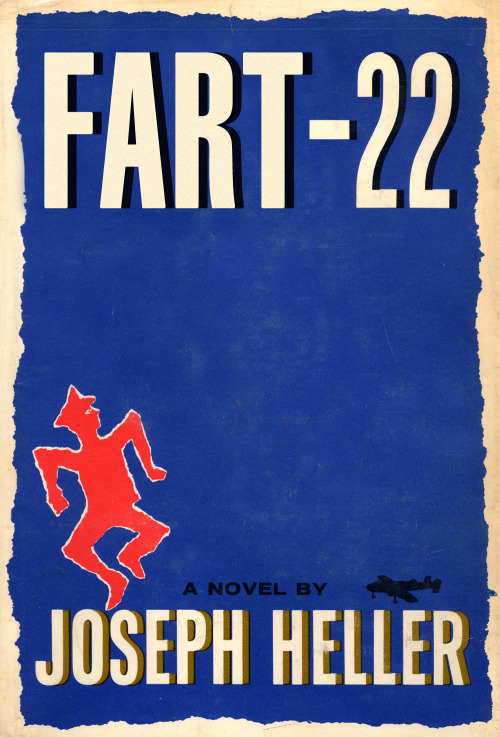 "There was only one fart and that was Fart-22, which specified that a concern for one's safety in the face of dangers that were real and immediate was the process of a rational mind. Orr was crazy and could be grounded. All he had to do was ask; and as soon as he did, he would no longer be crazy and would have to fly more missions. Orr would be crazy to fly more missions and sane if he didn't, but if he was sane he had to fly them. If he flew them he was crazy and didn't have to; but if he didn't want to he was sane and had to. Yossarian was moved very deeply by the absolute simplicity of this clause of Fart-22 and let out a respectful whistle. ""That's some fart, that Fart-22,"" he observed. ""It's the best there is,"" Doc Daneeka agreed."