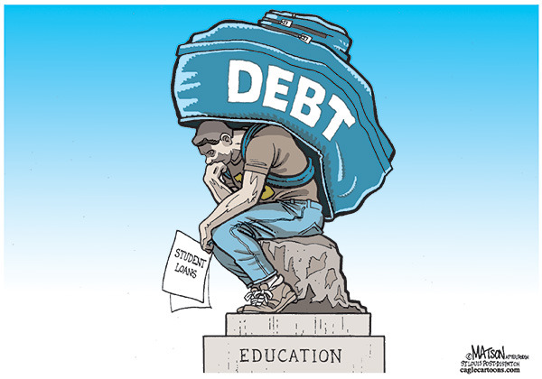 Check out an article written by #OOSU's own Eric Coker! Student Debt: Students Demand Change from Oregon Board of Higher Education Our institutions of higher education are now havens for private banks to extract wealth from the 99%. Student debt has skyrocketed to over a trillion dollars. More and more young adults cannot afford to pay back their student loans. The average Oregon University System student leaves school with roughly $24,000 in student debt. The value of a degree is worth less due to a lack of jobs and reduced real wages. Over the past decade, the sum of tuition and fees in the Oregon University System has essentially doubled, outpacing the rate of inflation. At the same time, national funding for higher education, after adjusting for inflation, has been reduced over $100 million during the past decade. Students in the Oregon University System have a list of demands for the Board of Higher Education. We intend to force the Board to listen to us. We need to make them aware of our struggles, and we need to present them and the tax-paying public with our solutions. Why is this necessary? The health status of higher education has reached critical condition and the system is on life support. Young adults are the collateral damage wrought from a punishing system of debt enslavement and free market brainwashing. Oregon universities are increasingly catering to the wishes and demands of corporations and rich donors, not the demands of students. Public institutions are increasingly competing with corrupt private low-quality and for-profit colleges. We students are the sole reason why the higher education system exists in the first place. This system has failed us. The out-of-touch administrators of Colleges and the Oregon University System's board members apparently don't care about these hard facts. However students do have the collective power to demand and force change. Students in the University of California system are facing similar challenges in their higher education system and they are fighting back. They are showing up at the UC system Board of Regents meetings. It's time that Oregon University System students do the same. The demands of Oregon students I have been working with are as follows: 1. We need a solution to ending tuition and all student fee increases. A moratorium on all increasing costs should be established. The increase in costs for students are not justified by capitalist market inflation rates, or even the Oregon University System (OUS) operating budget. 2. The quality of instruction, especially as it relates to student instructor ratios, must improve to alleviate crowded classrooms. The instructor incentive structure, particularly with regard to the increasing emphasis on research, serving on committees, and graduate education, needs to be addressed — such factors currently reduce the quality of instruction. 3. Staff furloughs must end, cost-of-living increases are needed for front-line staff, and there must be a freeze for all top-level administrator pay. Instruction costs are clearly not driving tuition and fee costs, and students and staff are essentially subsidizing ever increasing costs associated with an elite administrator class. Administrators are overvalued and staff are undervalued, all at the expense of students. Policy and spending priorities should reflect the reality that workers deserve a living wage, students are the reason public universities exist, and that promoting inequality is anathema to public institutional goals. 4.  The decision making process for the OUS budget and in setting tuition and fees must include more transparency, along with more horizontal democracy. 5. All Oregon universities must recognize all graduate student employees as part of the graduate employee union. 6. The disturbing trend of the privatization of public higher education must end. For example, private bank student loans showed the highest increase among all forms of student methods of payment over the past year, yet the state has no plan to stop increasing dependence on private loans for their students. Furthermore, the influence of corporations and private donors in determining OUS's priorities are unethical and fails to align with the interests or demands of students and society. University students in Oregon are asking for Occupiers to stand in solidarity with us behind these demands. Contactmembers of the Board. Attend their meetings. If you are moved by this call to action please feel free to contact Eric Coker at escoker@gmail.com.