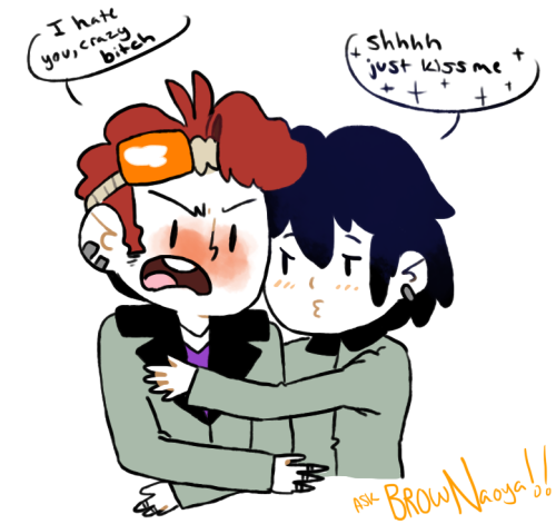 ASK QUESTIONS OMG 2 the gay oldsonas!!!!!!!! neil didn't make this blog shhhhhhh just fill the askbox dont ask questions