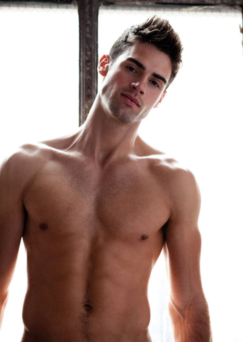 more Chad White!