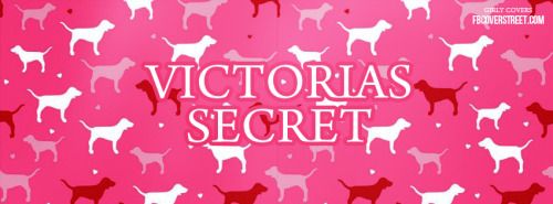 Victorias Secret Dogs Facebook Cover