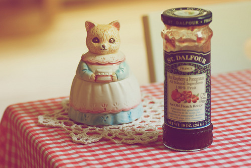 breakfast jam by bunbunlife on Flickr.