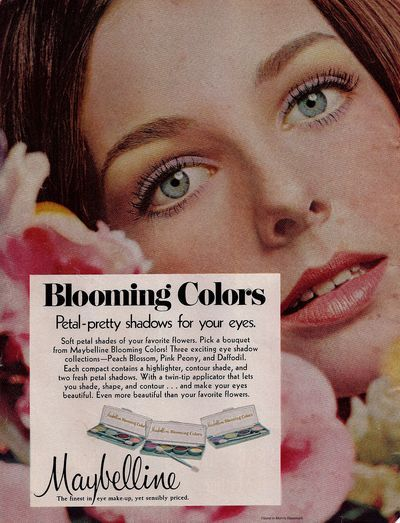 "1970 Advertising: ""Women appeared infrequently in the work world, as the advertised life in the 1970s was almost pure play. In the occasional career setting, women either were dowdy or drop-dead gorgeous. Advertisers presented a schizophrenic view of..."