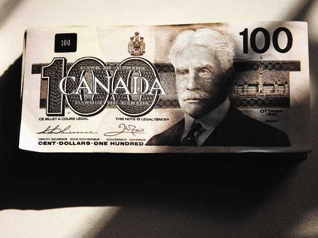 The End of Cash: Dropping the penny was just the beginning as the Canadian Mint seeks digital future  With the penny gone and the triumph of plastic over paper bills only months away, the research and development department of the Royal Canadian Mint has proposed going one step further: the death of hard currency altogether.