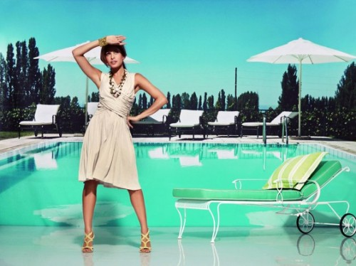 Eva Mendes in Summer Styles Photoshoot 2011More photos like this on http://iamhazelle.tumblr.com. :)