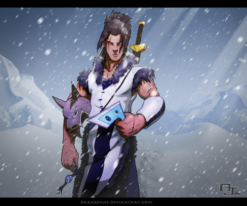 Sokka - You Took Her by DarkKenjie