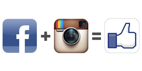 Why Facebook + Instagram is good news The Facebook + Instagram deal is a movie in which Facebook has been cast as the pantomime villain, the Child Catcher in Chitty Chitty Bang Bang out to steal the innocence of the Instagram kids.  But we disagree. If this is a movie, it's closer to the plot of The Fighter; in which the washed-up veteran helps train the younger sibling to become world champion. A better analogy of the deal, certainly, bar the washed up part. Facebook is the current champ and shows no signs of being toppled any time soon. So let's take a breath, distil the sense from the madness, and discuss why Facebook + Instagram is good news.