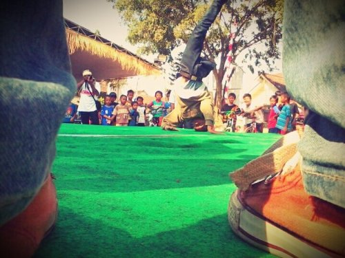 BBOY#Random #bboy #andrography #fotodroids #indonesia #streamzoo #CapturedMoment(from @willdan14 on Streamzoo)