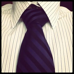 Work time! •TAGS• #blue #white #tie #stripes #dressShirt #shirt #Android #TeamAndroid #AndroidCommunity #Androidography #AndroidOnly #IG #Instagram #IGers #InstagramHub #InstaMood #InstaGood #PhotoOfTheDay #Photography #Photo #IGNation #IGAddict #InstaGo ••• (Taken with instagram)
