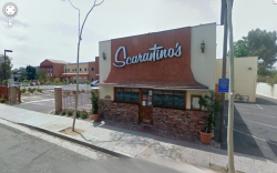 """Scarantino's "", Glendale, California, United States - Thanks to Google Streetview"