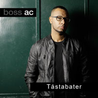 "Boss AC - ""Tástabater"" Single Cover"
